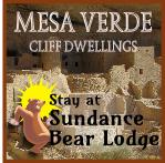 Mesa Verde Lodge