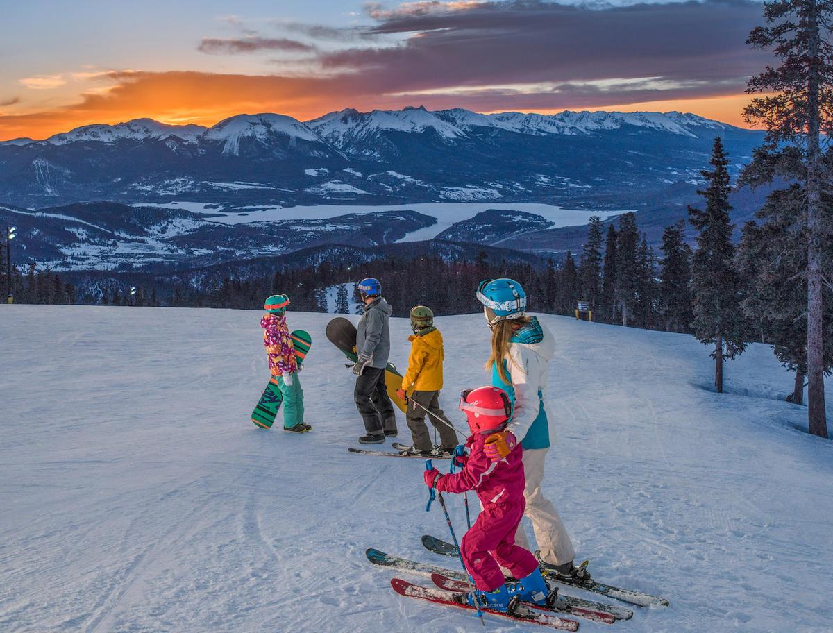 Ski Keystone