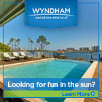 Wyndham Vacation Rentals