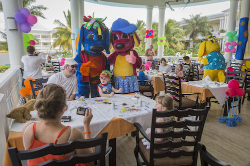 Resorts On Amelia Island That Have Kids Clubs