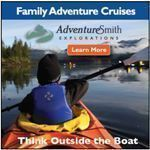 Adventure Smith Tours