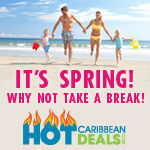 Hot Caribbean Deals
