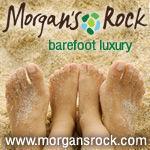 Morgans Rock Nicaragua