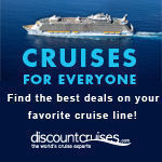 Save with Discount Cruises