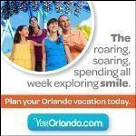 Orlando for Spring Break