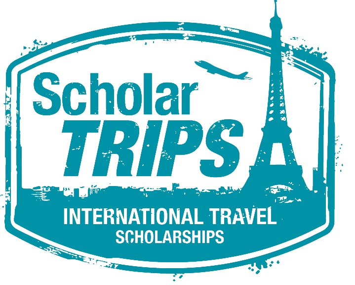 The FTF Teen Travel Writers Scholarship Rules and Entry Form