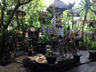 Ubud Bali Guesthouse